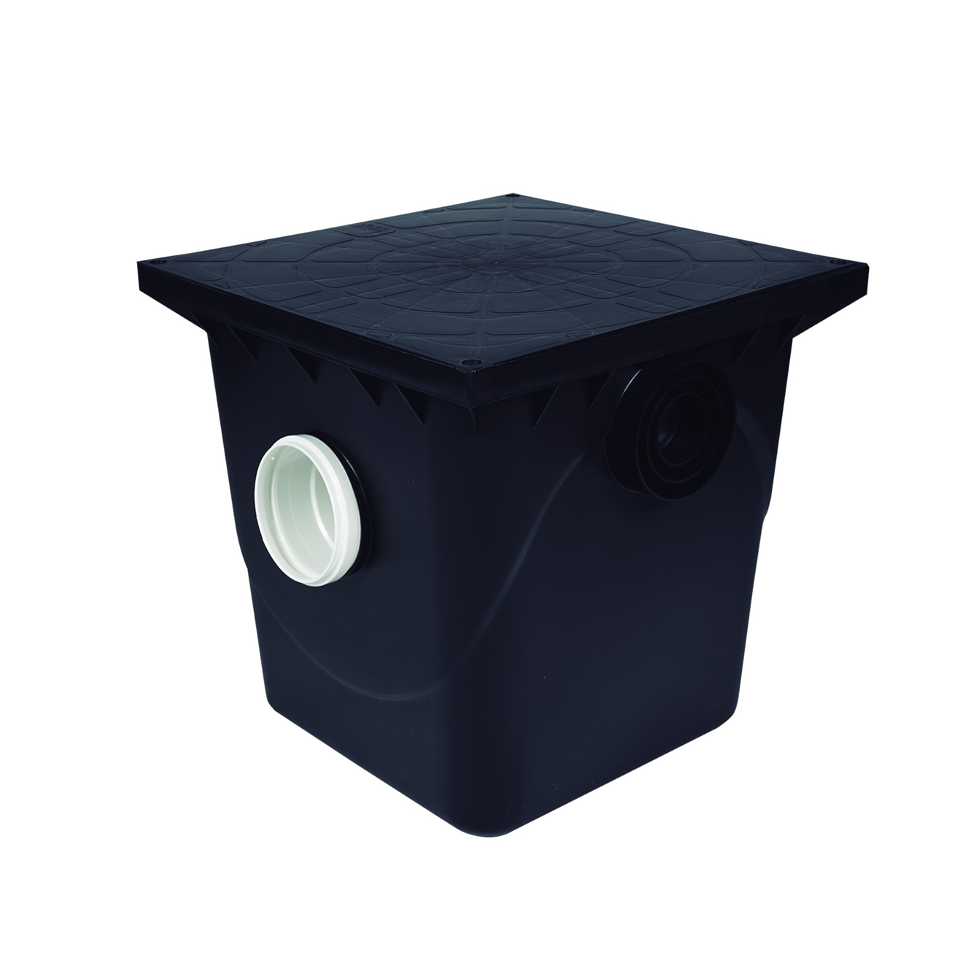 Caixa para Gordura PVC 05501 - Metasul