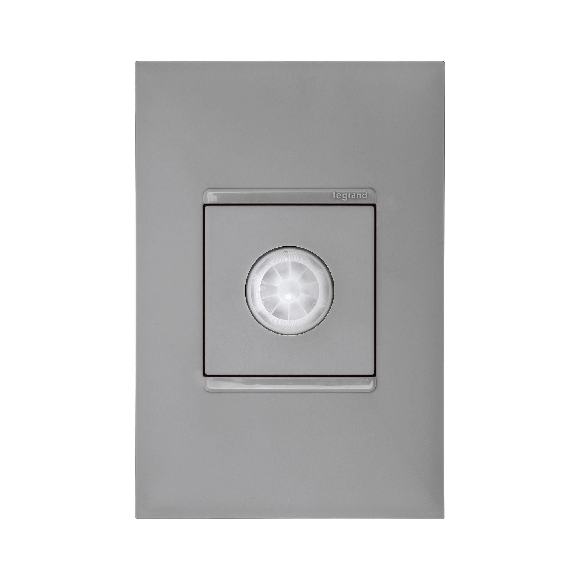 Modulo de Sensor de presenca Bivolt P Plus - 611026CZ - Legrand