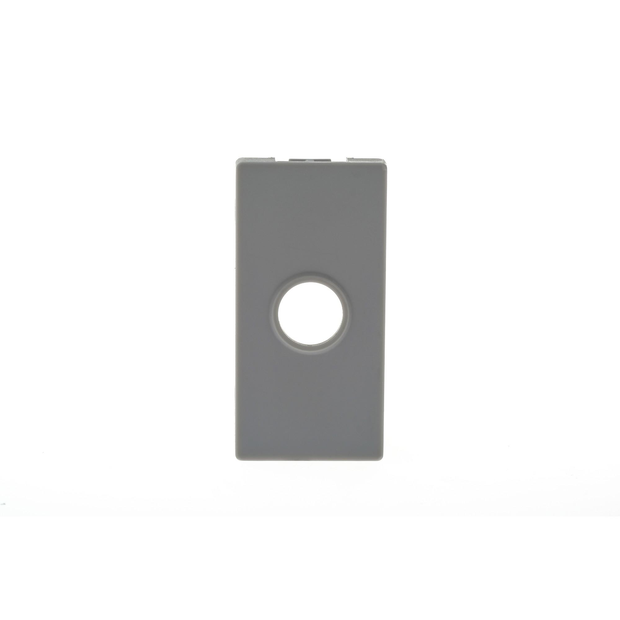 Modulo Saida de Fio 611048 Cinza Plus - Legrand