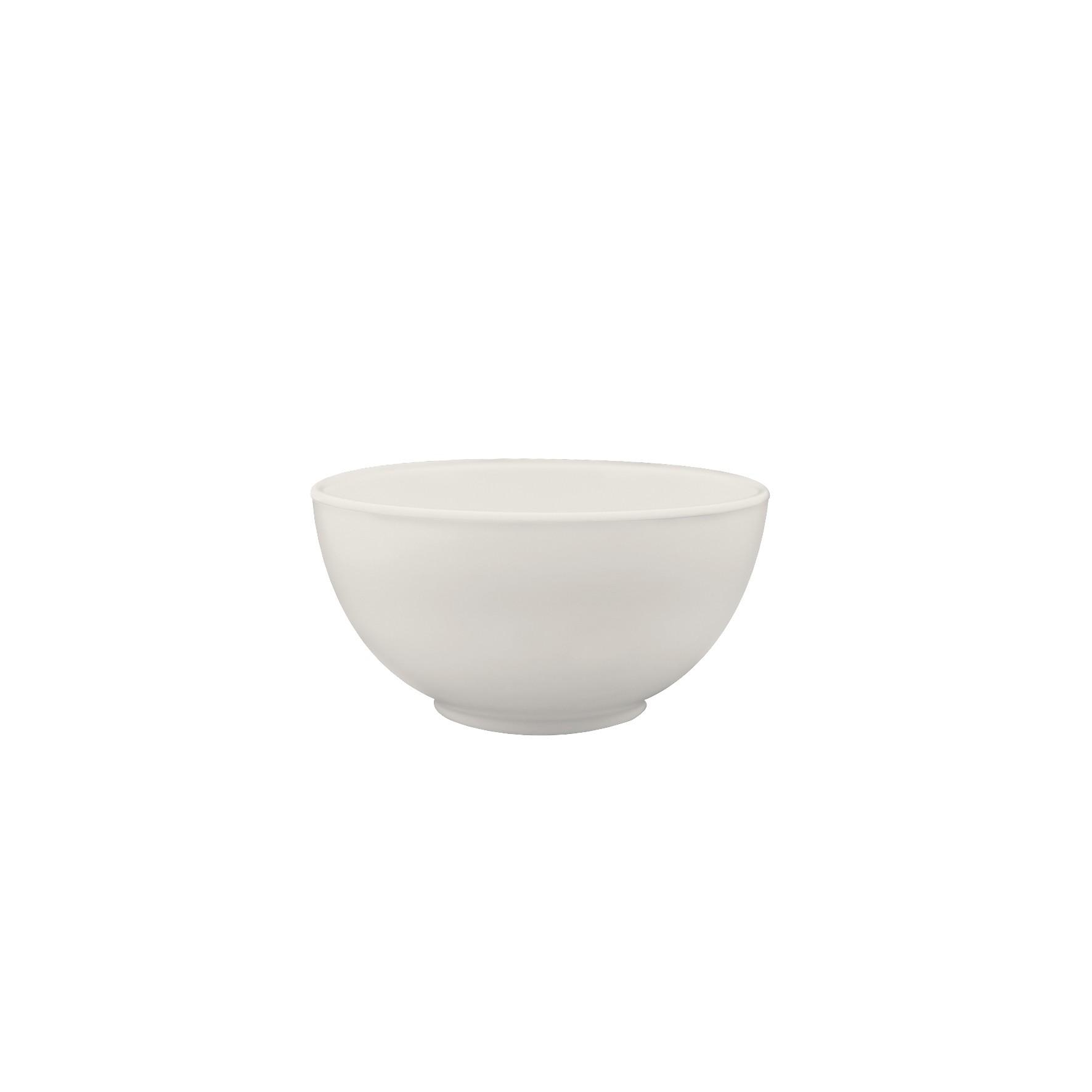 Tigela Melamine Bowl 11 cm Branca 17738 - Yangzi