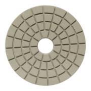 Disco DIamantado Flexível 100x3x20 mm Clipper P6500 Branco - Norton