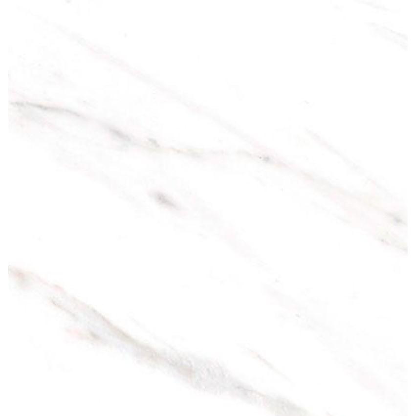 Porcelanato Calacatta Esmaltado Polido HD Tipo A Retificado 58x58cm 203m Branco - Tecnogres