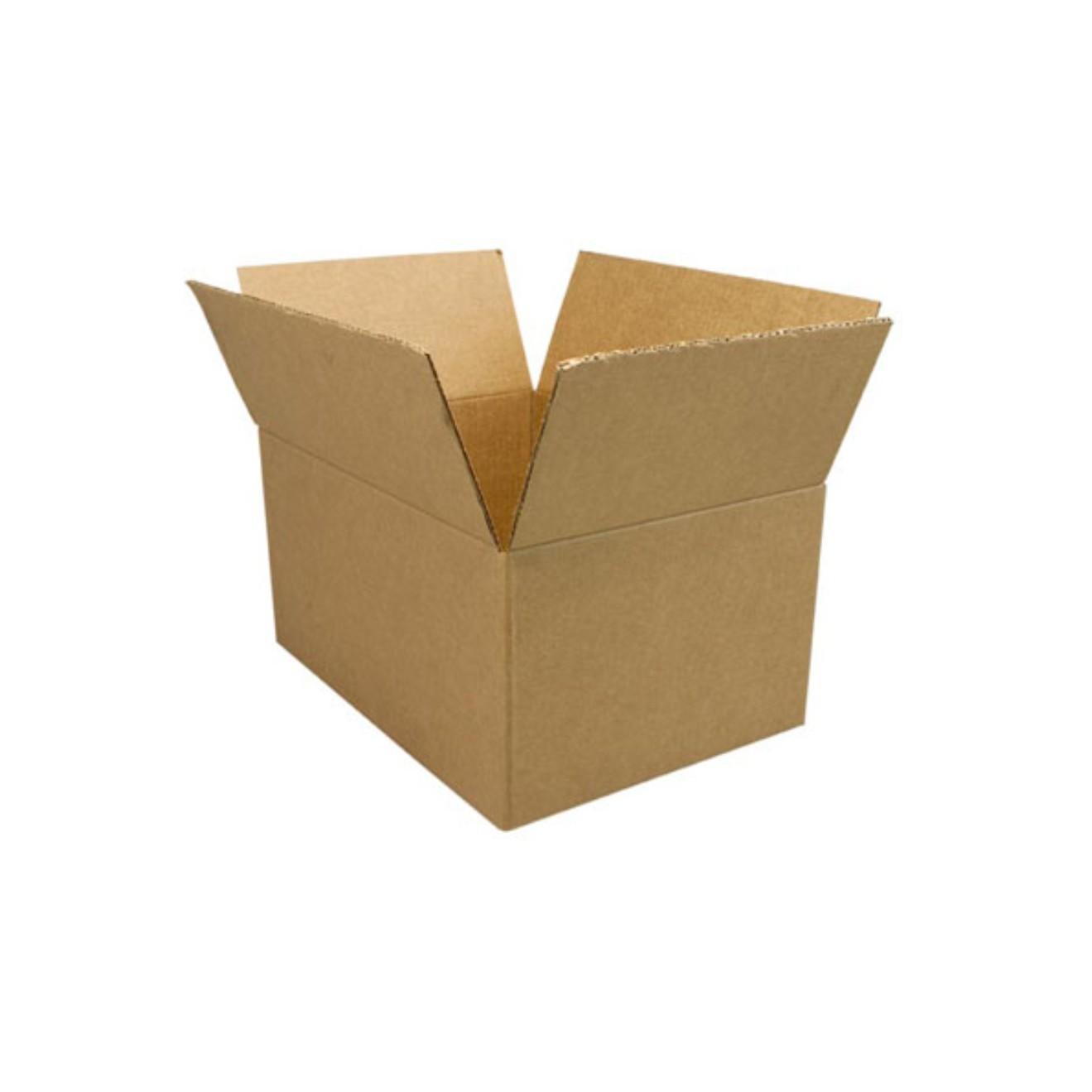 Caixa de Papelao para Transporte e Mudanca 59X38X45 - Br Embalagens
