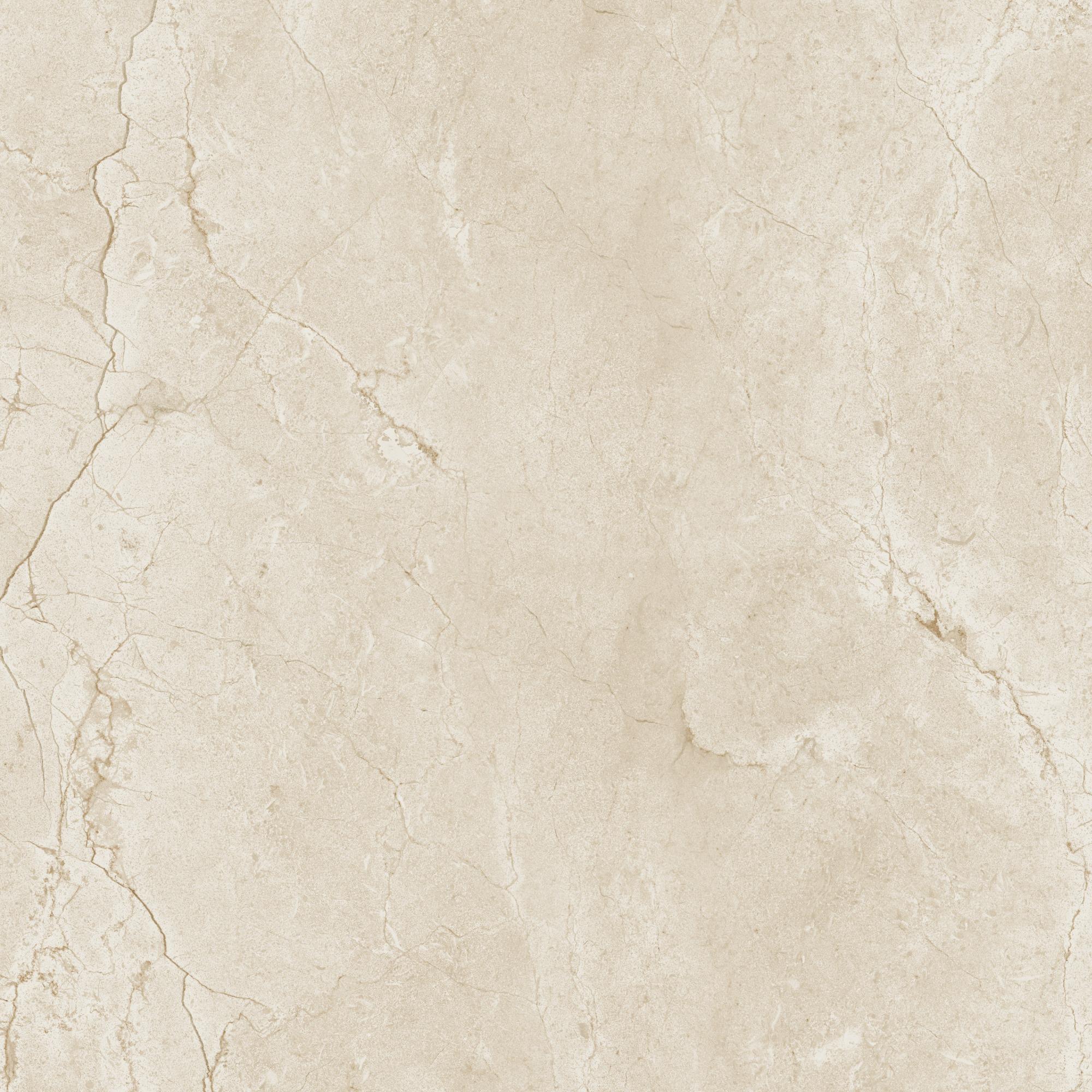 Porcelanato Mediterraneo Esmaltado HD Tipo A Retificado 58x58 168m Bege - Pamesa