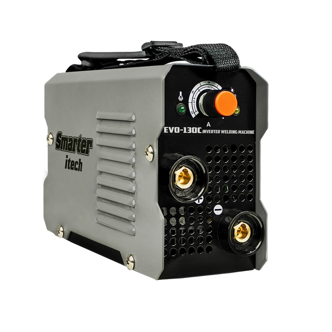 Maquina de Solda Inversora 130A 220V EVO-130C - Smarter
