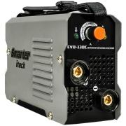 Máquina de Solda Inversora 130A 220V EVO-130C - Smarter