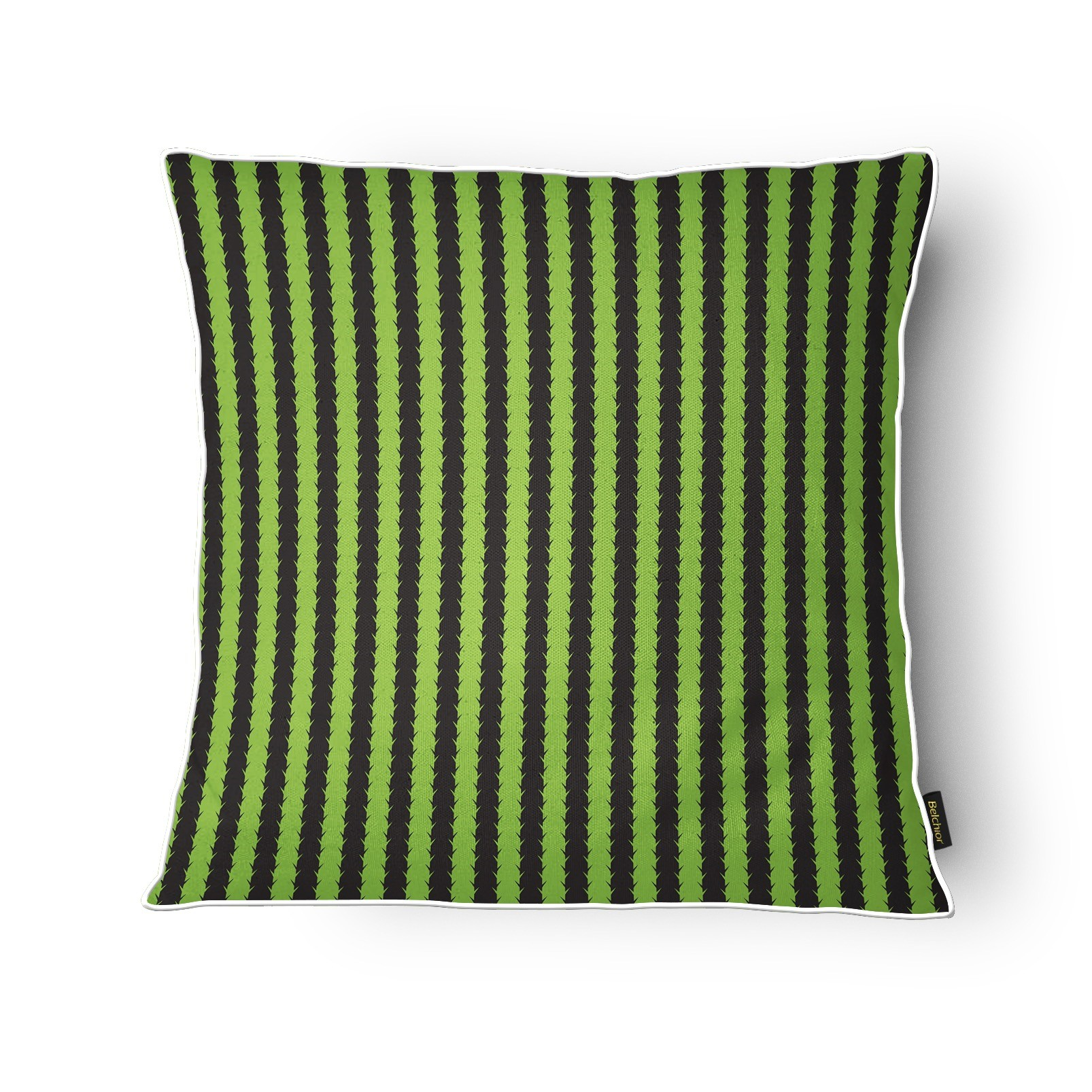 Almofada Colors Estampada 43x43 cm Verde 467059 - Belchior
