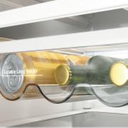 Geladeira/Refrigerador Brastemp Frost Free Duplex 400L Prata 220V - Painel Touch BRM54HKBNA