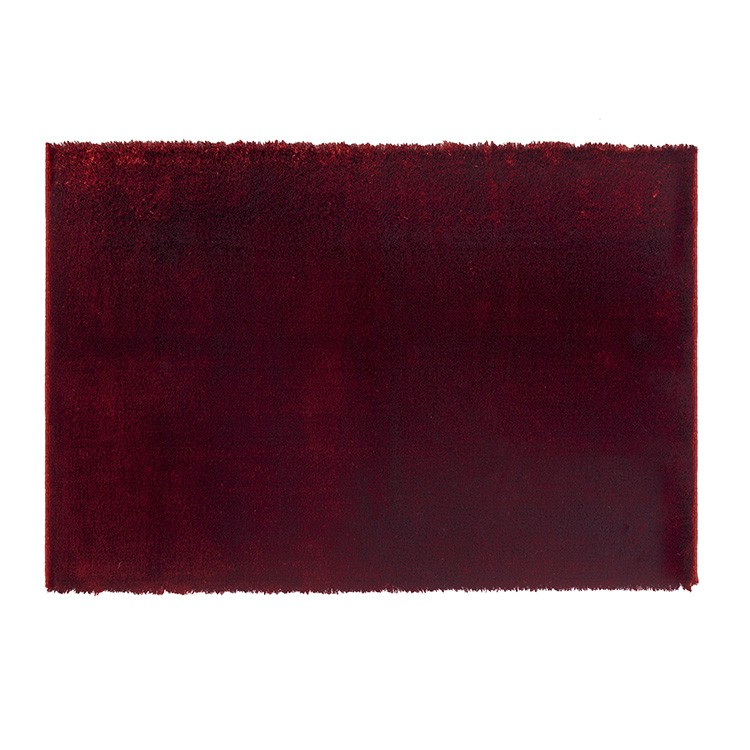 Tapete Rotterdam 50x100 cm Vermelho - Corttex