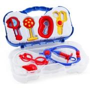 Brinquedo Mini Doutor com Maleta - Paki Toys