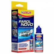 Revitalizador de Farol 50 ml - 4800 - Luxcar