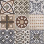 Cerâmica Tipo A Urbana Retrô Mix 2,12 m² - 40864E 190025 - Pointer