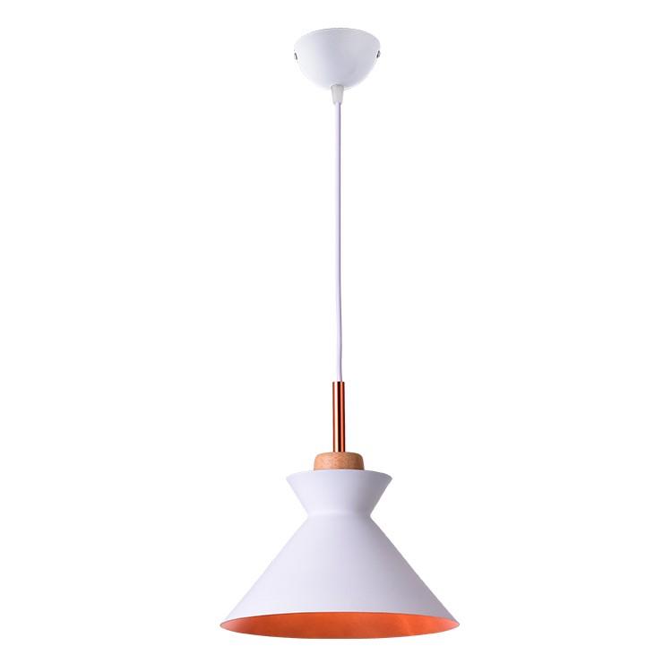 Pendente RPX Trend 1 Lampada Branco 1492 - Startec