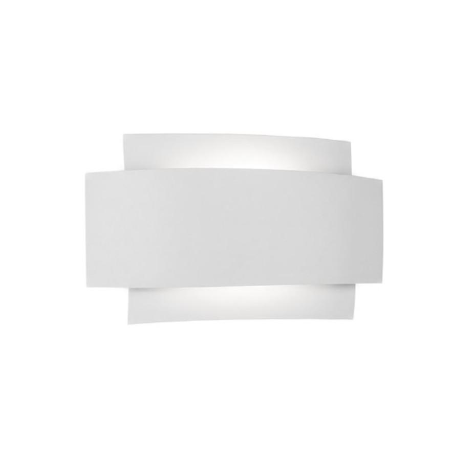 Arandela de Aluminio LED Couber 21x12 M220 - Quality Iluminacao