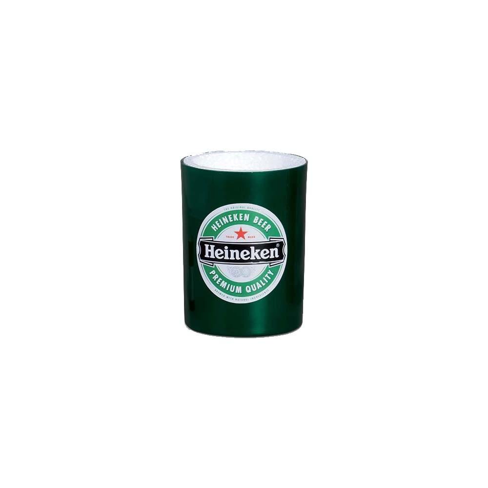 Porta Latinha Termica Heineken