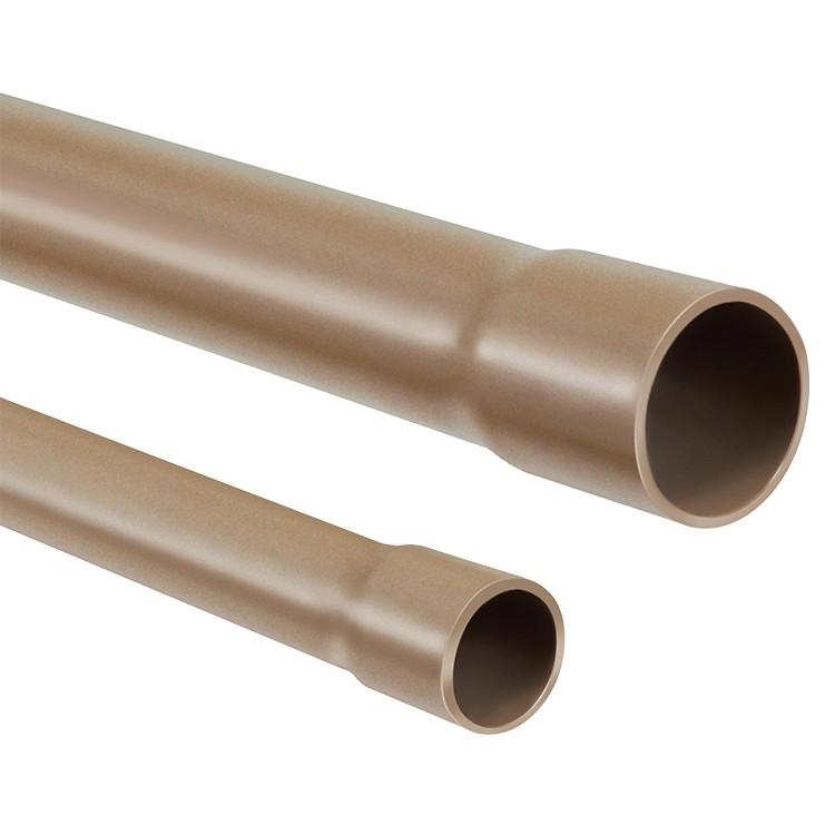 Cano PVC 25mm x 6m Soldavel 0024 - Krona