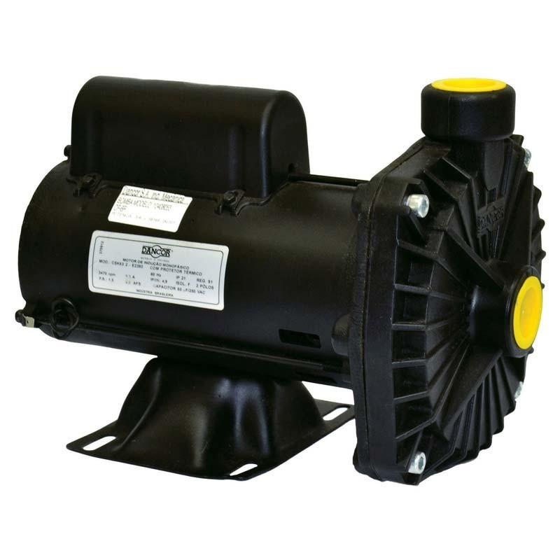 Bomba Centrifuga Monofasica 100cv CP6-R Bivolt - Dancor