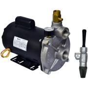 Bomba Injetora Monofásica 0,50cv Ep-2-0 Bivolt - Dancor