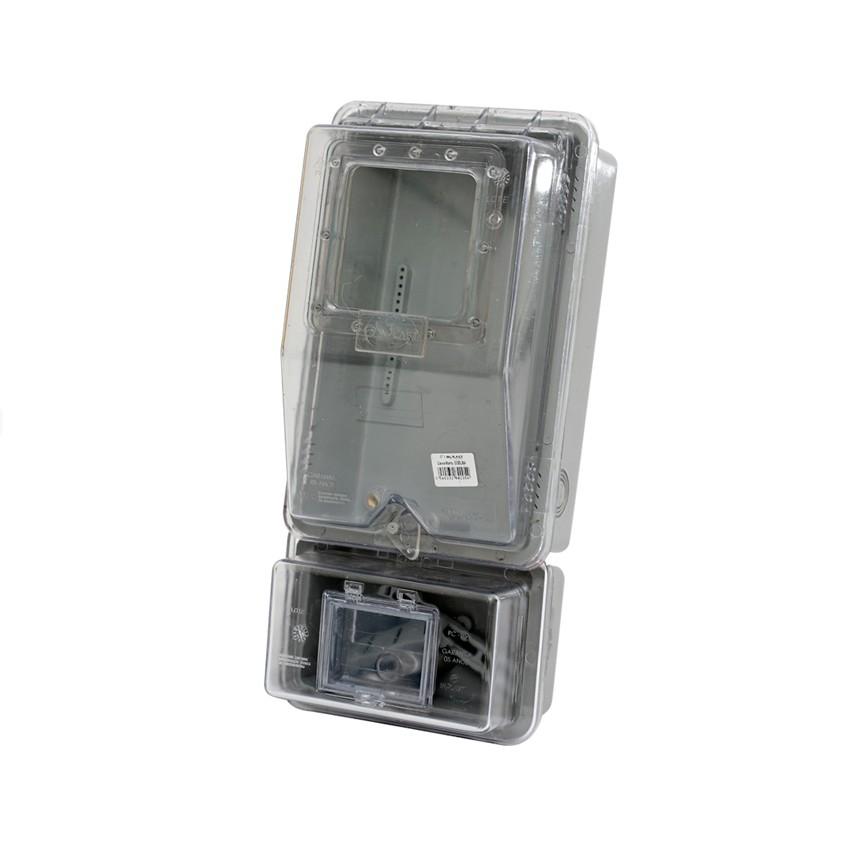 Quadro de Medicao Monofasico Caixa para Disjuntor Neoenergia - Inplast