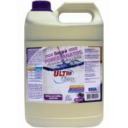 Limpador para Porcelanato Secagem Rápida  5,0L - Ultra Clean