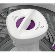 Lavadora de Roupa Consul 11Kg Branco 127V - CWH11A
