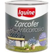 Fundo Zarcofer 0,9L Preto - Iquine