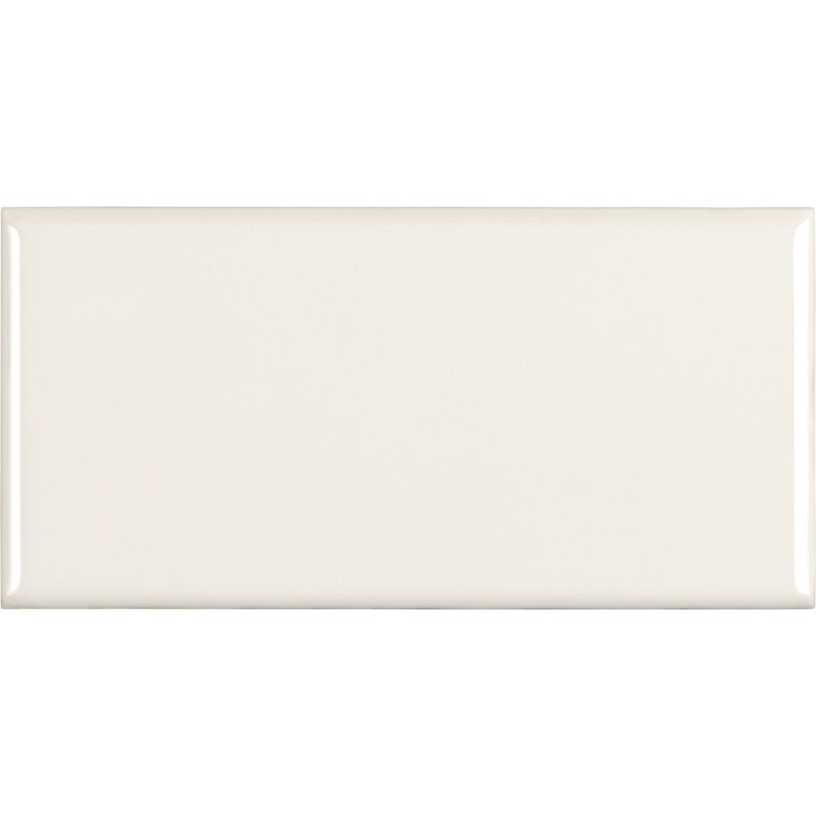 Revestimento Paris Blanche Brilhante Tipo A 10x20 cm 037 m Branco - Portobello