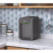 Purificador de água Consul Cinza refrigerado - Proteção Antibactérias - Bivolt
