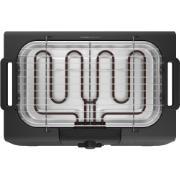 Churrasqueira Elétrica 1800w GRL810 com Controle de Temperatura 127V - Cadence