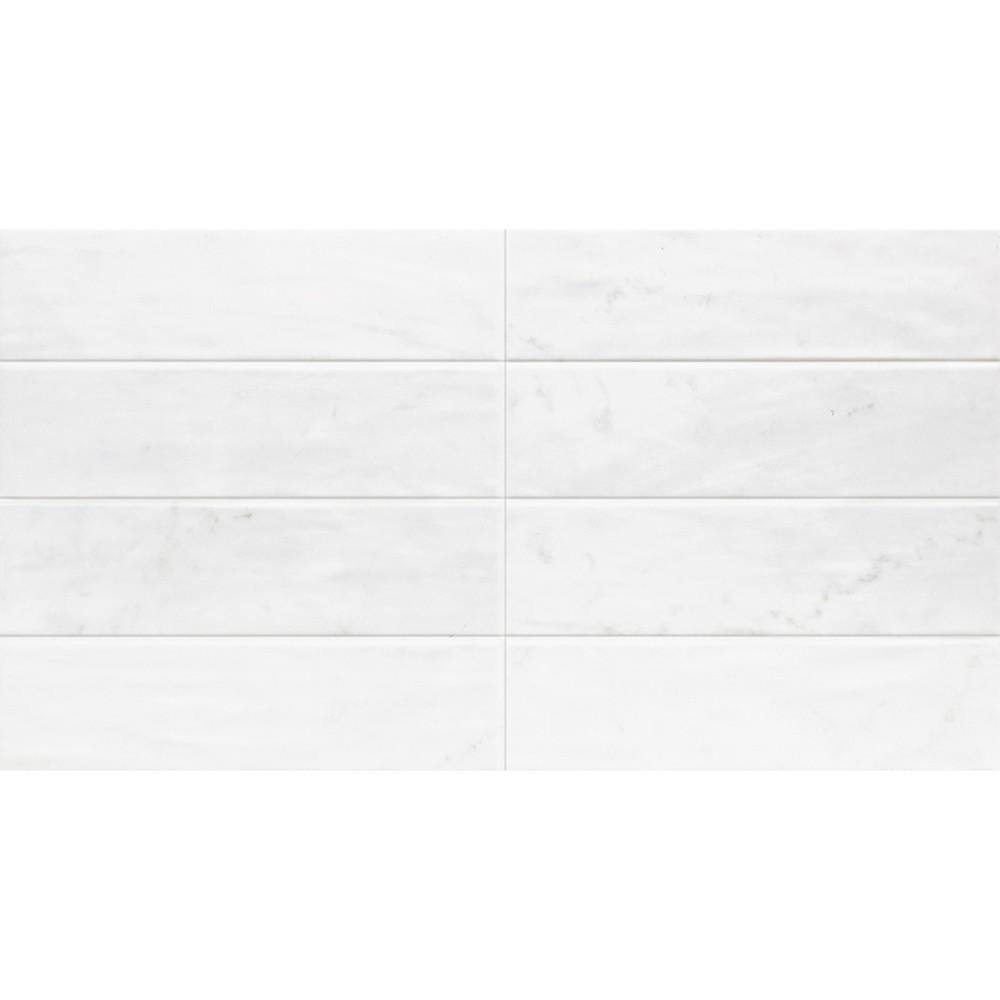 Revestimento Tipo A 32x59cm 113 m Acetinado Calacata - Incepa