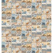 Revestimento Poster Laguna 32,5x59cm 2,3 m²  - Eliane