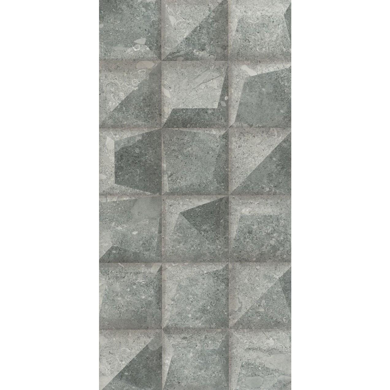 Revestimento Shadow Bronze Acetinado 45x90cm 162 m - Eliane