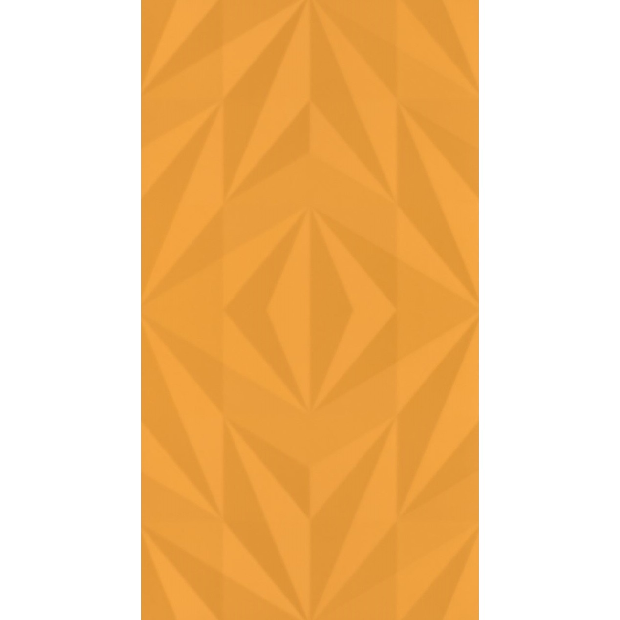Revestimento Losango Acetinado 325x59cm 192 m Amarelo - Eliane