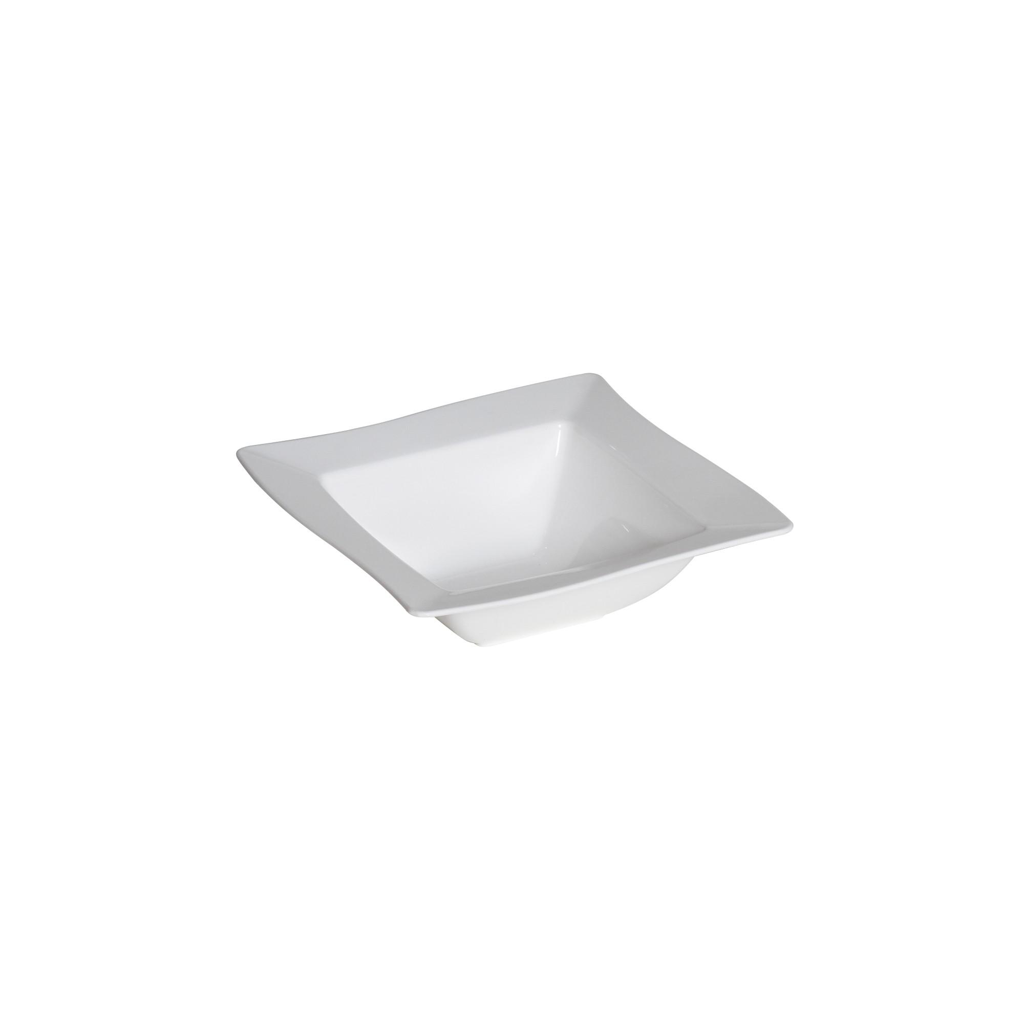 Saladeira de Plastico 800ml - 254 - Vem Plast