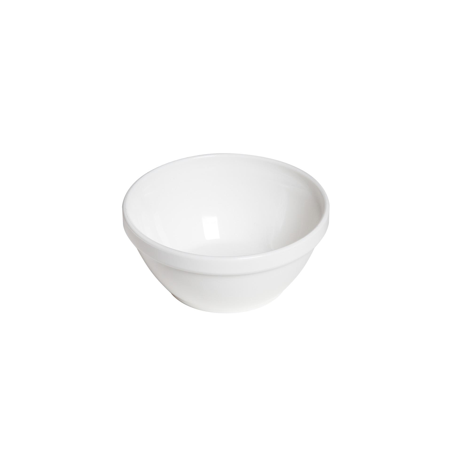 Tigela de Plastico 250ml - 266 - Vem Plast