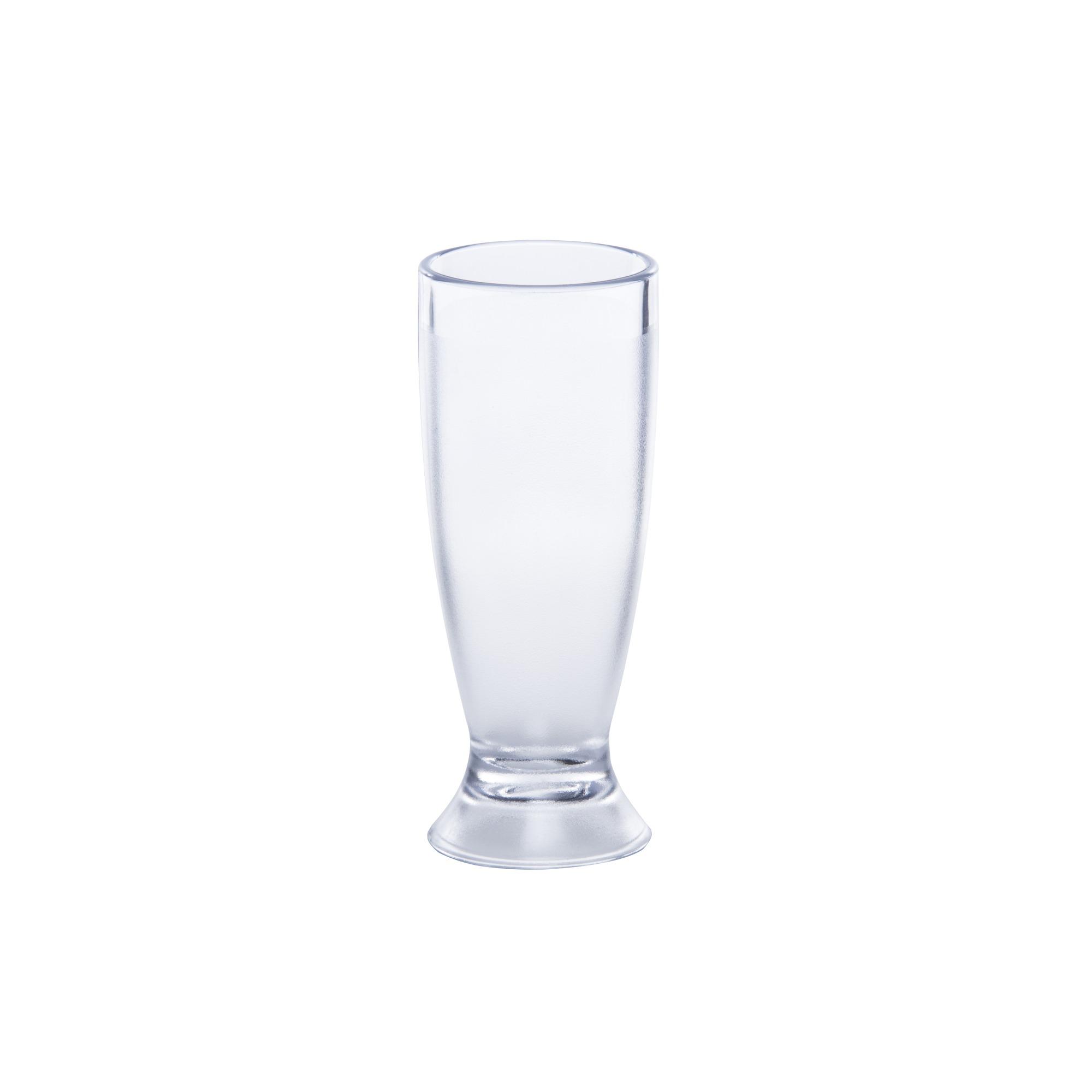 Copo Plastico 300ml Transparente - Vem Plast