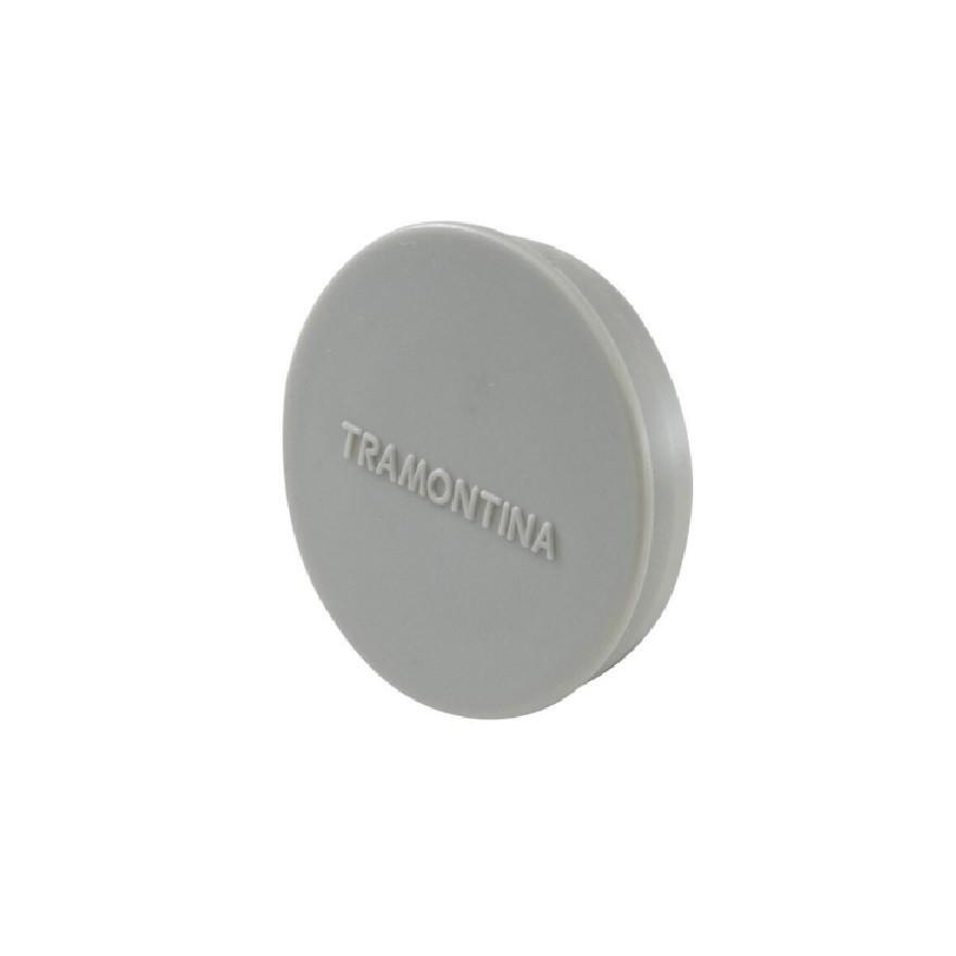 Tampao para Condulete Multiplo Tipo X 34 - Tramontina