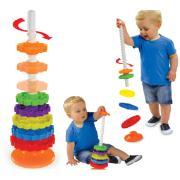 Brinquedo Educativo Giro Mágico - Dismat