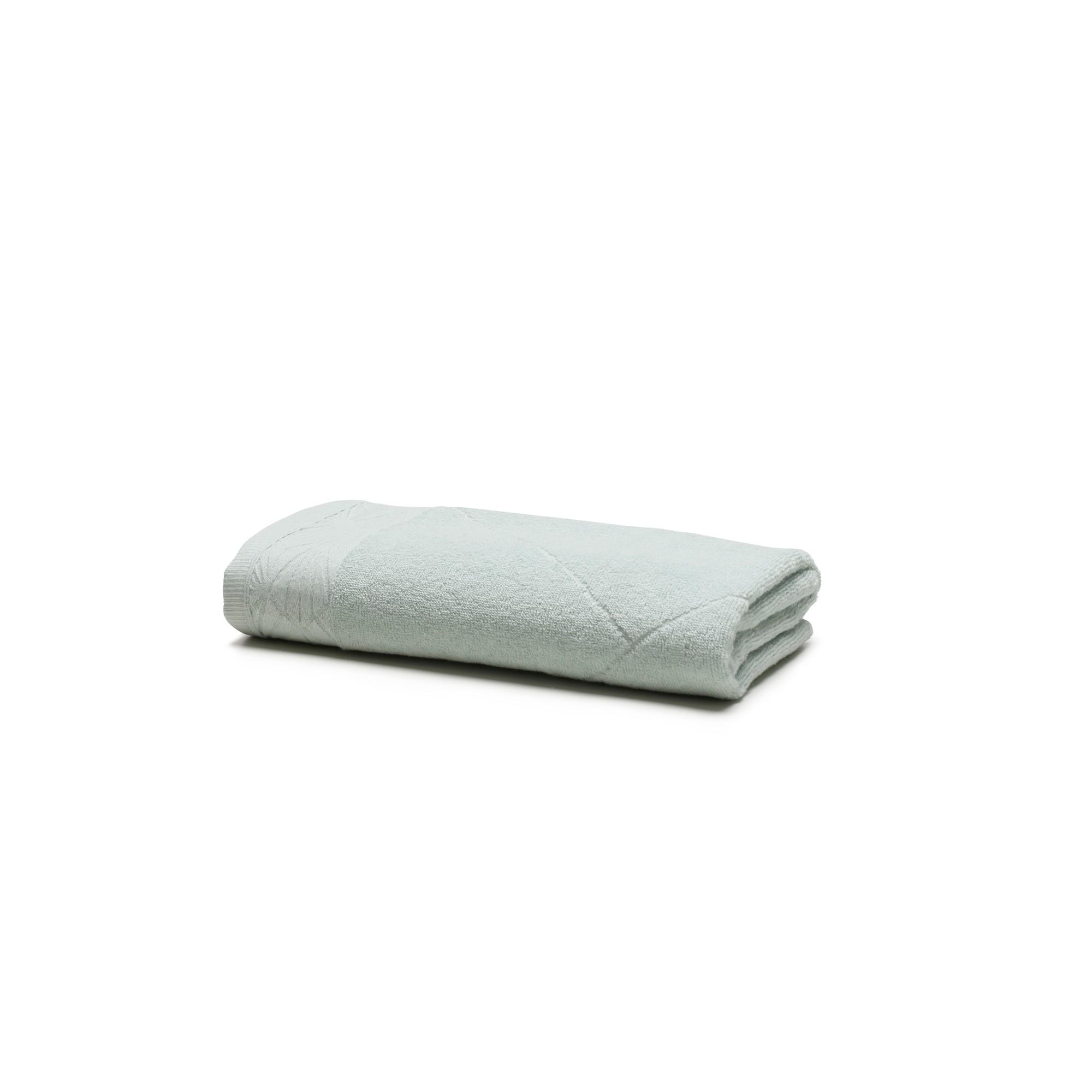 Toalha de Banho Total Mix 100 Algodao 70 x 135 cm Verde - Artex