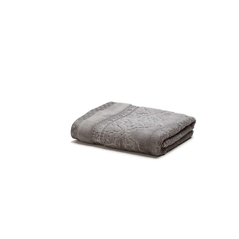 Toalha de Rosto Le Bain Madras 100 Algodao 48 x 80 cm - Artex