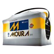 Bateria Automotiva para Veículo Pesado 12V 100Ah Polo Positivo Esquerdo MP100HE - Moura