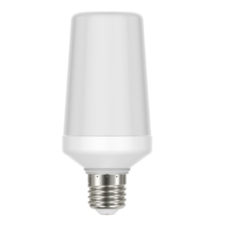 Lampada LED Bulbo 5W Ambar E27 Autovolt - Taschibra