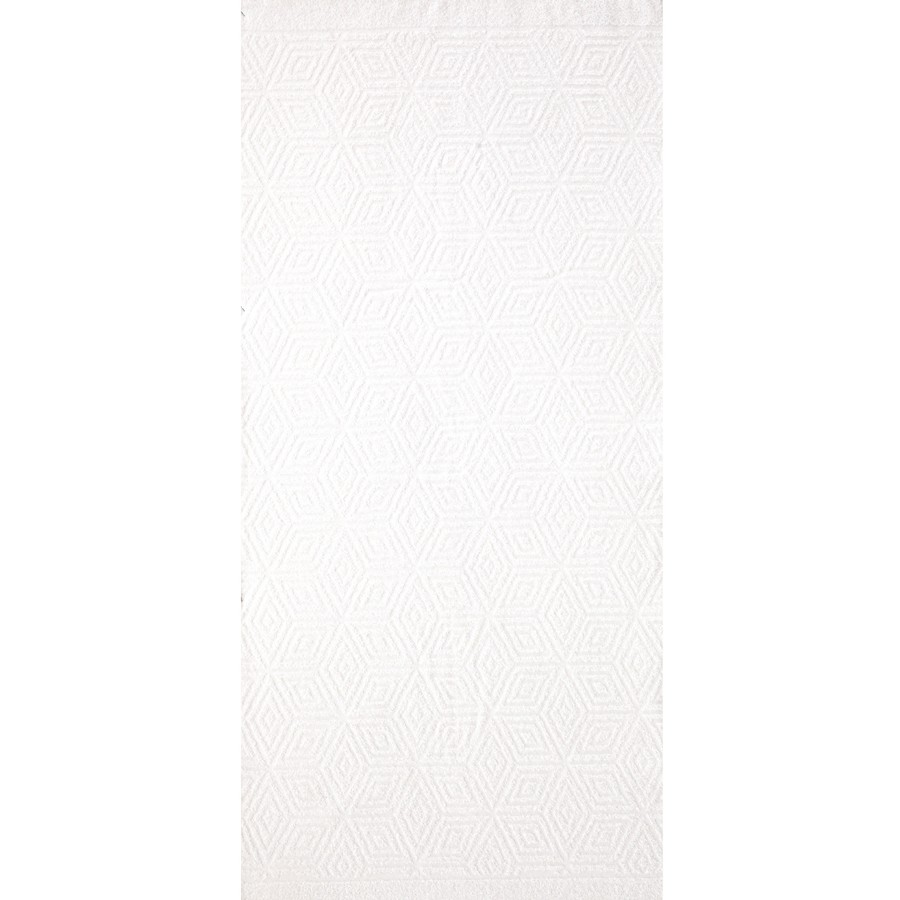 Toalha de Banho Elegance 100 Algodao Jacquard 65 x 130 cm Bege - 6352 - Dohler