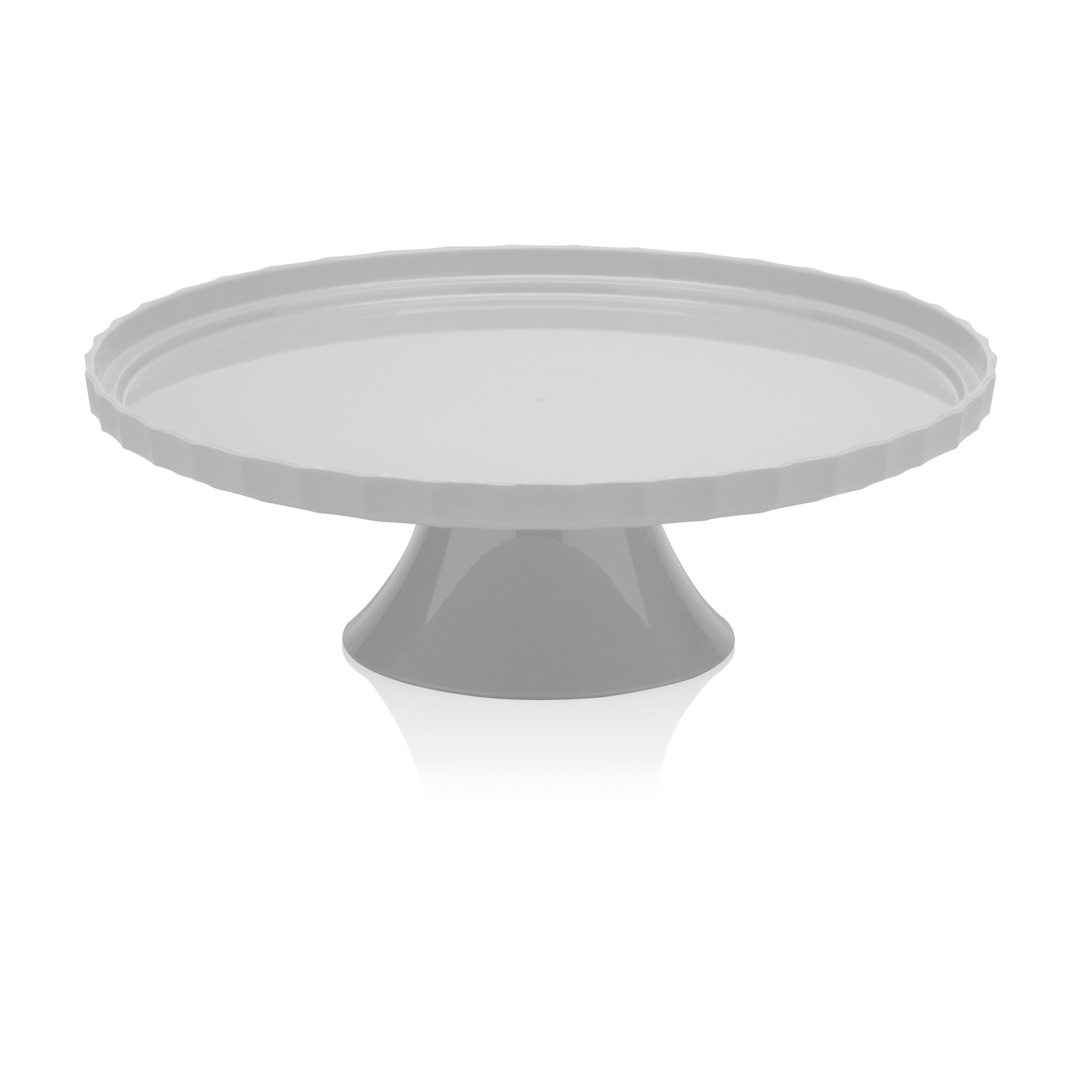 Prato para Bolo Plastico 265x85cm - PF301 - Ou