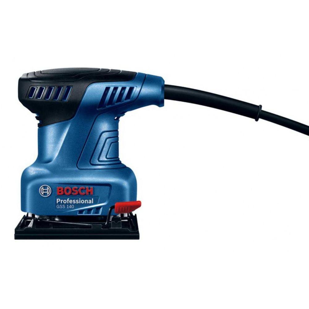 Lixadeira Oscilante 220W 220V - 06012A80E0-000 - Bosch
