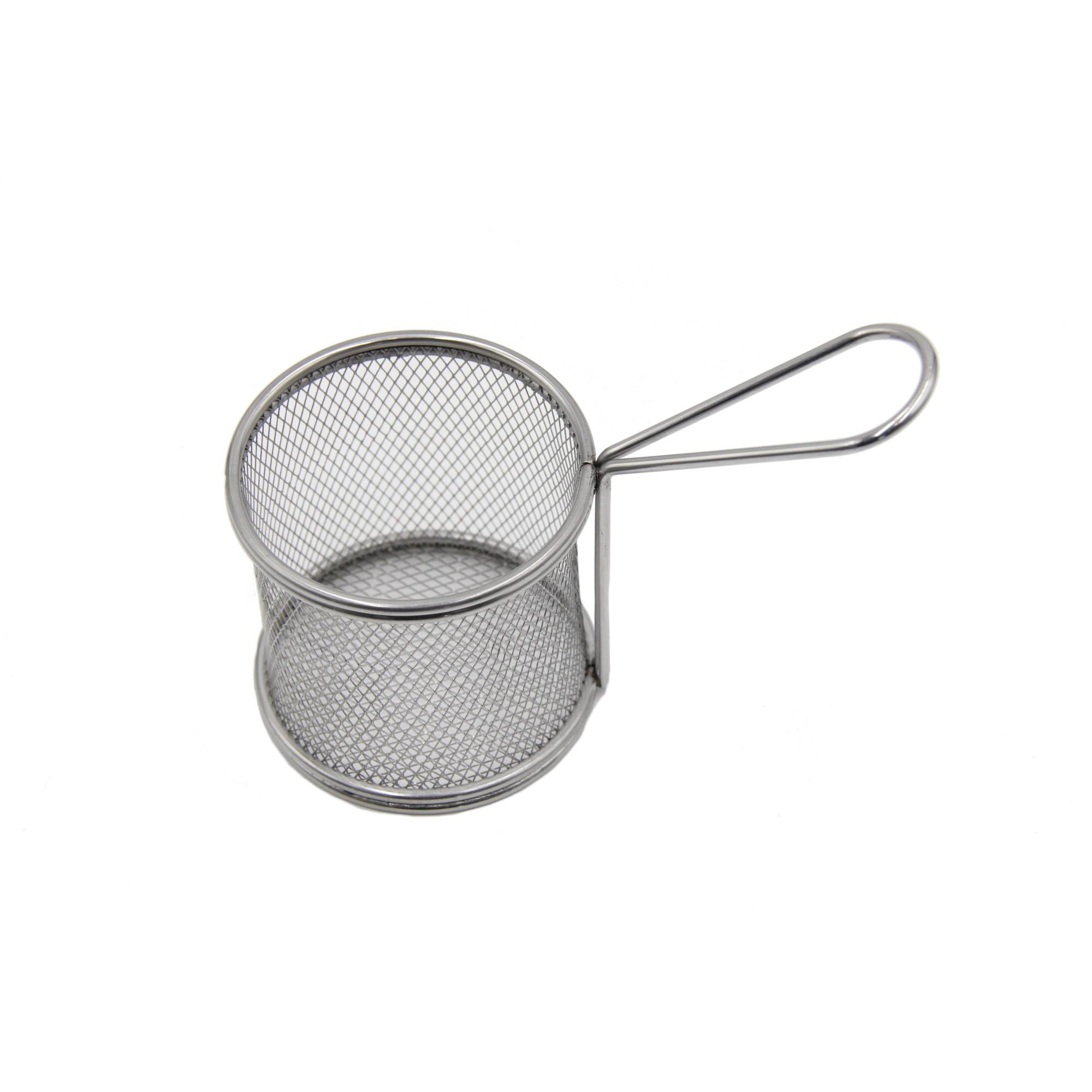 Peneira para Cozinha Inox 7cm - Bianchini