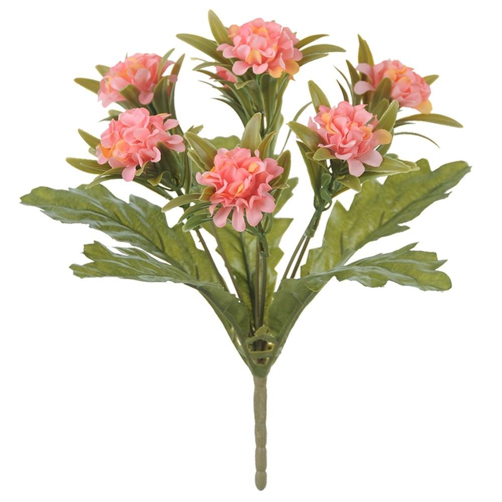 Buque Artificial de Flores Mun 29cm Rosa 41183002 - Dea