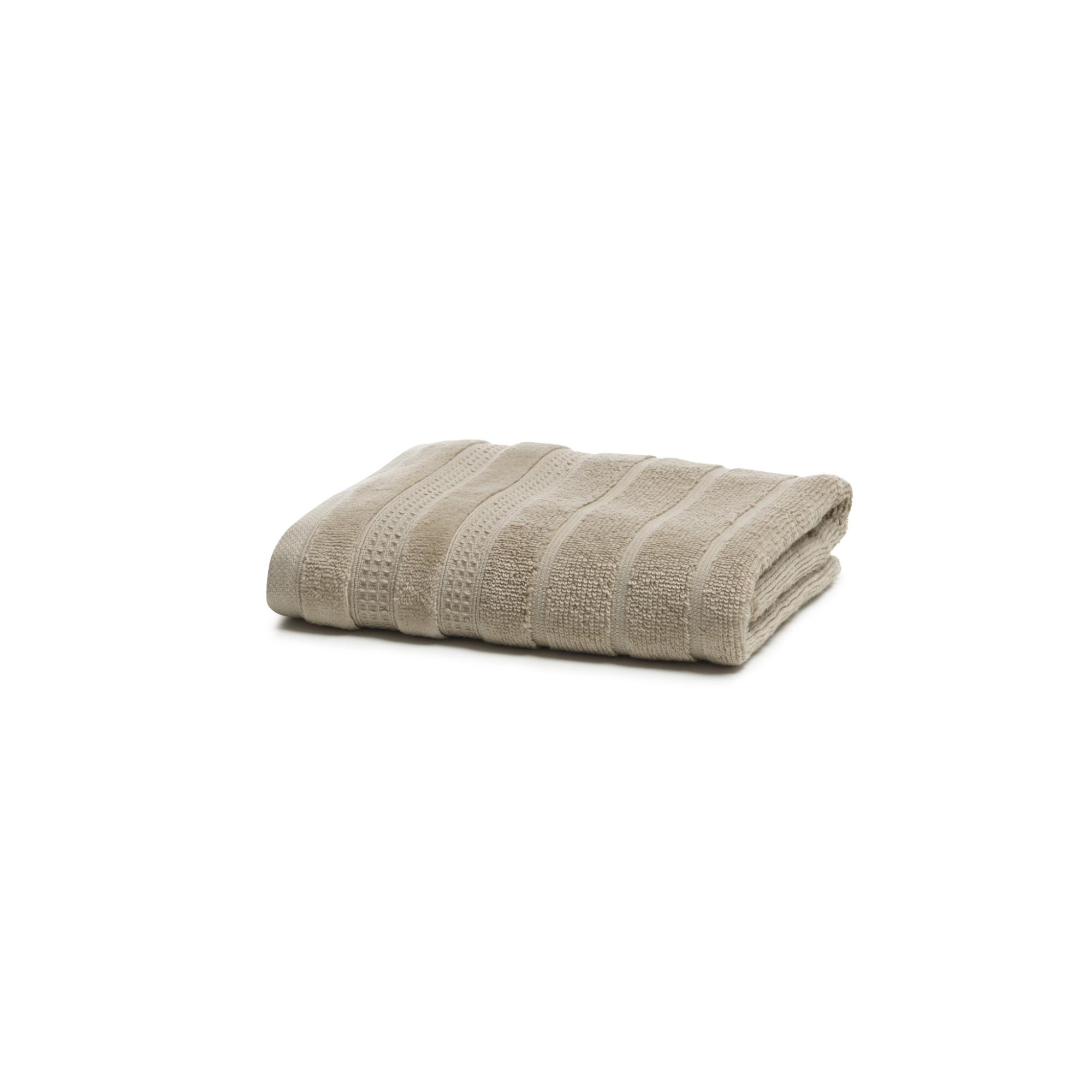 Toalha de Rosto Masp 100 Algodao 48 x 80 Cm Trigo - Artex
