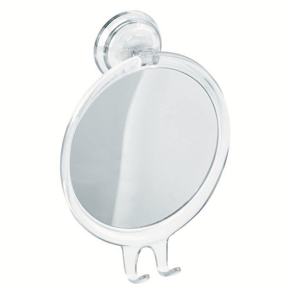 Espelho Para Parede Redondo 5mm 21x14 cm - Hudson