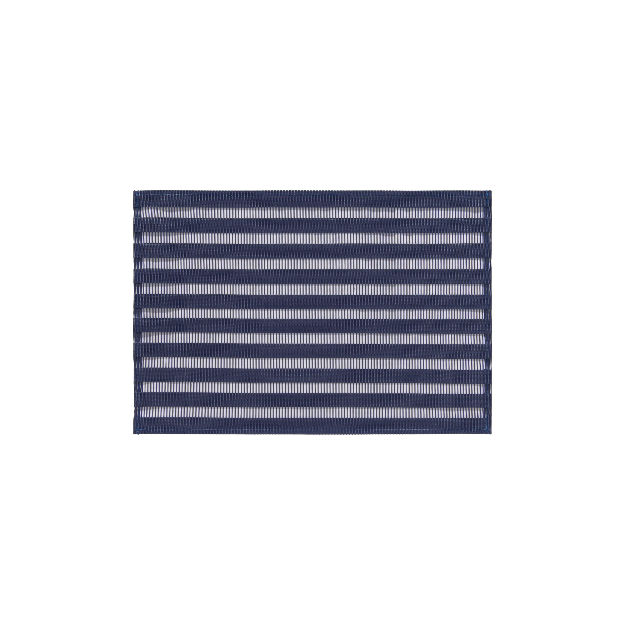 Pano Americano Retangular 30 x 45 cm 1 Peca Azul Marinho - CopaCia